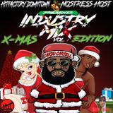 Hit Factory Downtown Industry Mixxx Volumen 1 pie...