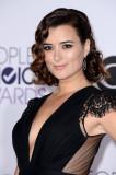 COTE DE PABLO en 2015 People s Choice Awards en Lo...