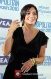 Picture Courtney Laine Mazza en Planet Hollywood L...