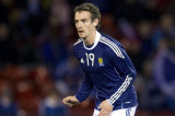 Craig Bryson apunta a ganar al jefe de Escocia, Go...