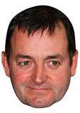 Craig Cash TV Máscara facial de la familia real Ce...