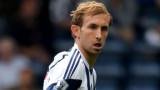 Craig Dawson Vinculado con un traslado a Wigan