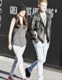 Cher Lloyd y Craig Monk Mi novia CHER LLOYD