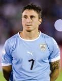 Cristian Rodríguez, Cristian Rodríguez, de Uruguay