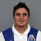 Cristian Rodríguez es futbolista uruguayo