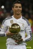 Niza fondos de pantalla de Cristiano Ronaldo el úl...