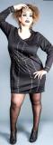 Christina Bentley Moda Más Tamaño