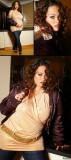 Más tamaño caliente modelo Christina Bentley muy c...