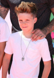 Cruz Beckham Foto 8 Nickelodeon Kids Choice Sports