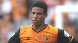 Curtis Davies se unió a Hull City de Birmingham Ci...