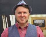 Autor Curtis Jobling en el Manchester