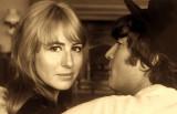 Cynthia Lennon Aquí está esa visión originalmente...