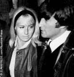 Cynthia Lennon la primera esposa de The Beatles ca...