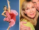 Cynthia Rhodes Actores Actores