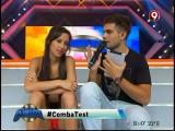 CombaTest a Cyntia Cofano