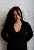 Dagmara Dominczyk La actriz Dagmara Dominczyk visi...