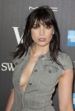 Daisy Lowe Alexander McQueen Belleza salvaje VIP V...