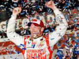 Dale Earnhardt Jr gana el segundo Daytona 500 Dani...