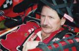 Dale Earnhardt NASCAR Foto
