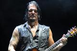 Dan Donegan de Disturbed se presenta en la Rocksta...