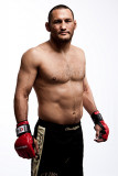 Got UFC 3 de peso semipesado