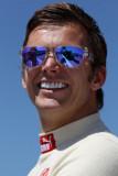 Dan Wheldon Dan Wheldon de Inglaterra piloto de lo...