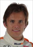 Dan Wheldon gana la 95ª edición de Indy