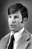 Supervisor de San Francisco Dan White en 1977 Foto...