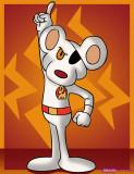 Cómo Peligro Mouse Paso a Paso Cartoons Cartoons