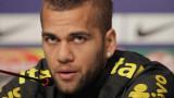 Daniel Alves desabafa y diz que cr ticos s o perde...
