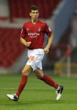 Daniel Ayala Daniel Ayala de Nottingham Forest en...