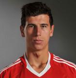 S nchez Daniel Ayala es un jugador de fútbol de Es...