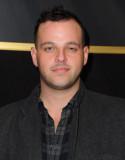 Daniel Franzese Actor Daniel Franzese participa en...