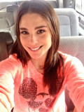 Daniela Cordero en Twitter Rumbo una locación A se...