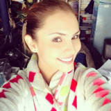 Danielle Arciniegas en Twitter No se me olvida de...