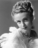 Danielle Darrieux Muses Cinemáticas Mujeres