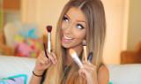 Mi mirada del maquillaje de GoTo 2014 Danielle Man...