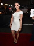 Danielle Vega La actriz Danielle Vega asiste al es...