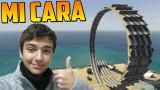 GTA 5 en línea Funny Momentos Carrera GTA 5 PS4