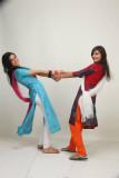 Actrizes Rabiya Noreen Faiza Gillani Sadia