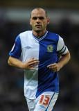 Danny Murphy Danny Murphy de Blackburn Rovers en a...