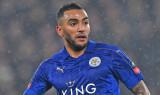 Danny Simpson ha discutido sobre Leicester s