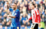 Leicester City defensor Danny