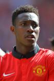 Danny Welbeck Danny Welbeck de Manchester United m...