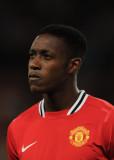 Danny Welbeck Danny Welbeck del Manchester United...