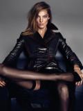 Daria Werbowy Vogue Magazine UK Marzo 2014 Fotos