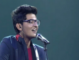 Darshan Raval Performance 28 septiembre India s Ra...