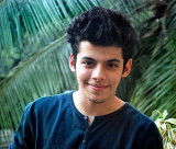 Darsheel Safary es un actor infantil indio que gan...