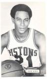 Leyenda del baloncesto Dave Bing sports