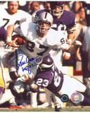 Acción de Dave Casper Oakland Raiders Autographed...